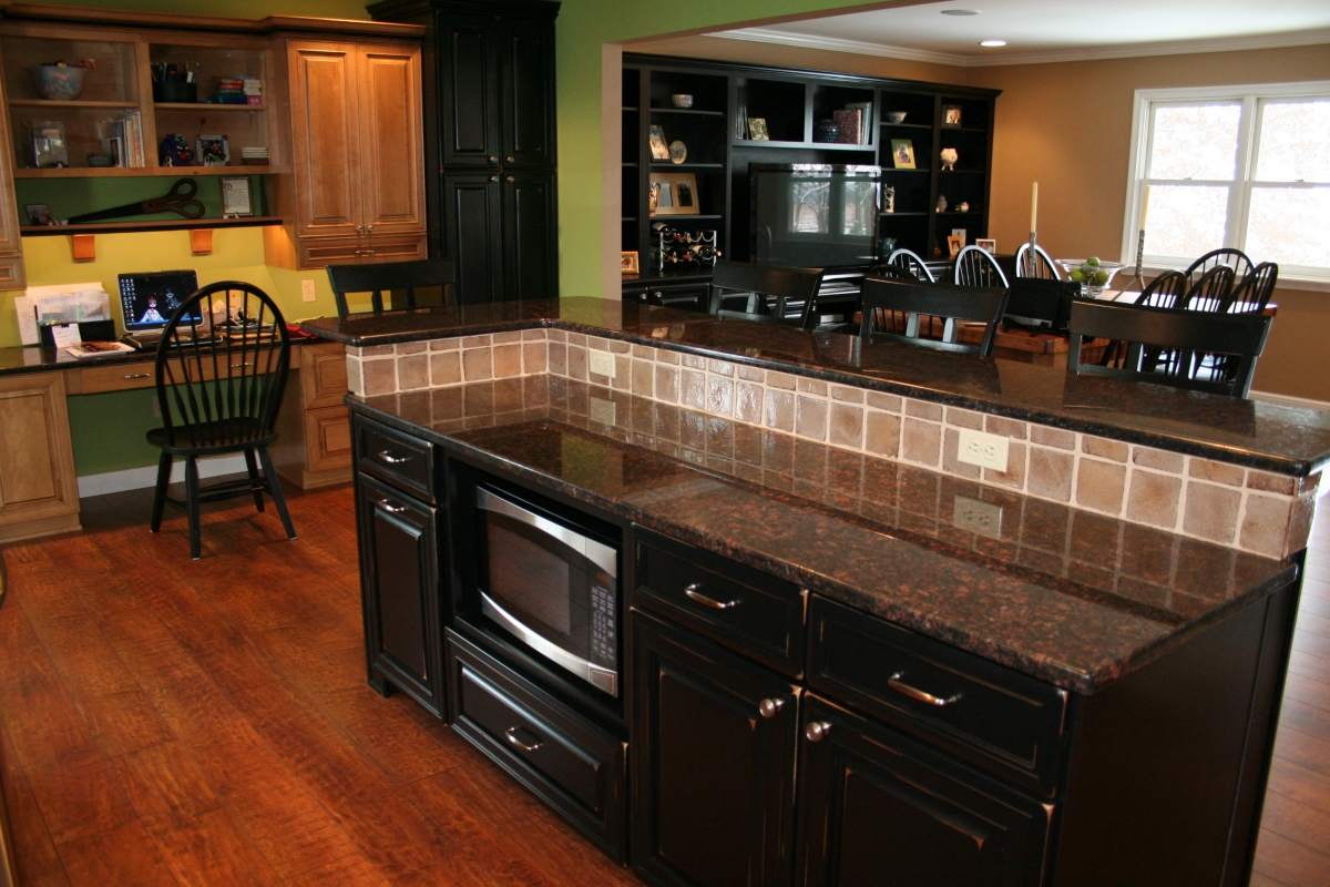 Countertop Remodeling Services