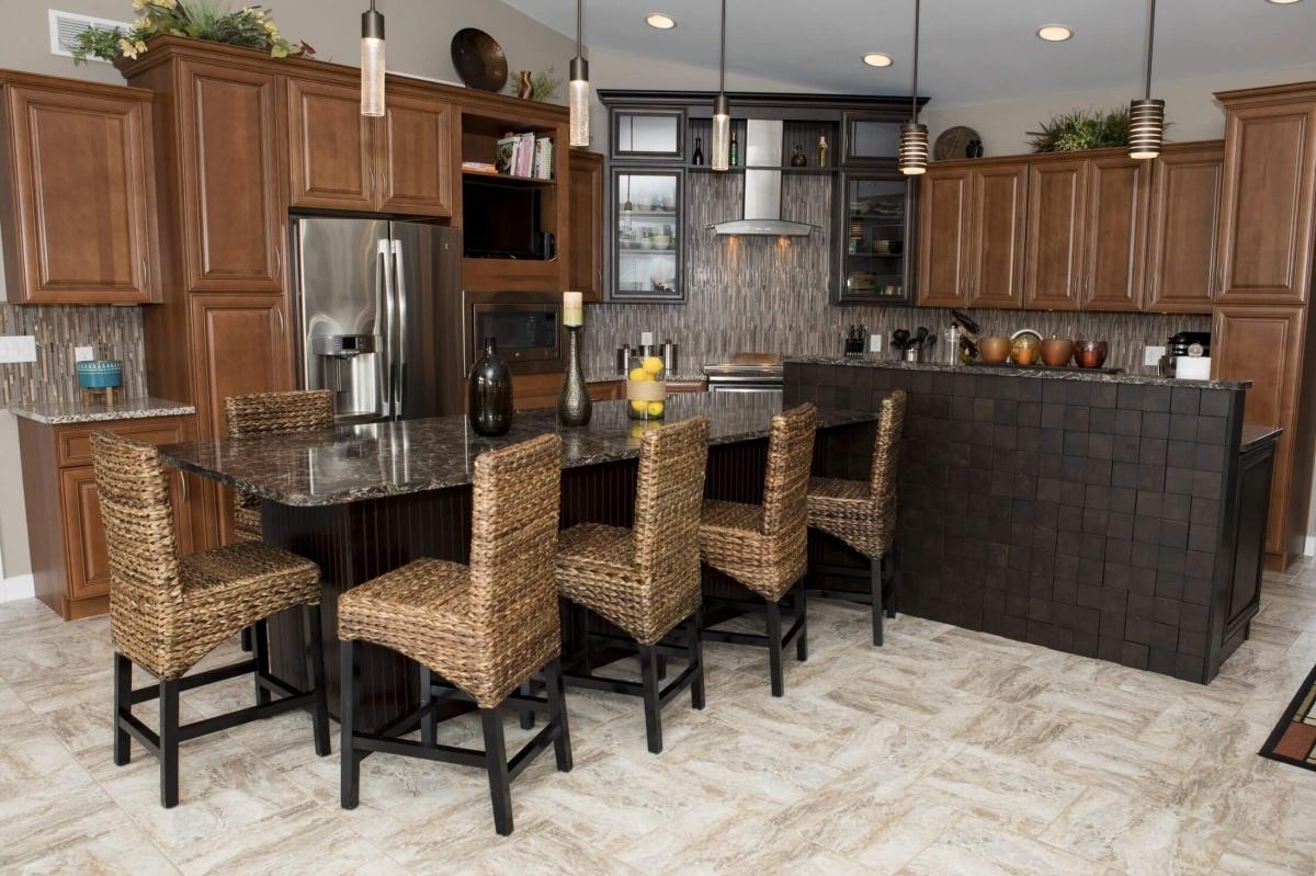 Custom Kitchen Design & Install | Cloister Cabinetry