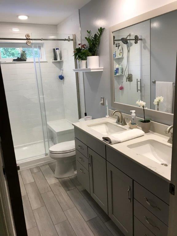 Bathroom Design Remodeling Cloister Cabinetry Custom Bathroom Remodelling Contractors Decoration